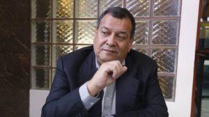 Jorge Nieto Montesinos: Nuevo Ministro de Defensa