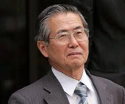 Alberto Fujimori trasladado nuevamente a clínica