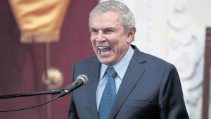 47% de aprobación para Luis Castañeda – GFK
