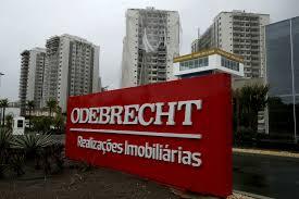 Odebrecht se disculpa con el Perú