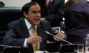"""Yonhy Lescano pide que Mauricio Mulder se retire de comisión """"Lava Jato"""""""