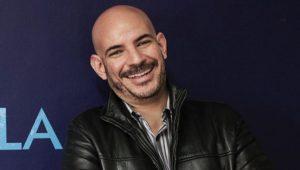 "Cancelan ceremonia para nombrar ""embajador anticorrupción"" a Ricardo Morán"