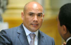 Joaquín Ramírez citado por fiscalía de Lavado de Activos