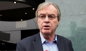 Fuerza Popular interpelará a Carlos Basombrío