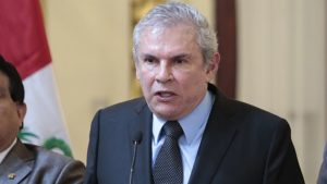 Luis Castañeda denunciado por obra de tercer carril en Santa Beatriz