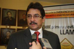 Enrique Cornejo desmiente responsabilidad política en ilicito de Odebrecht