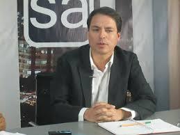 "Edmundo del Águila planteó fusión de ""Lava Jato"" y grupo congresal que investiga a Ollanta Humala"