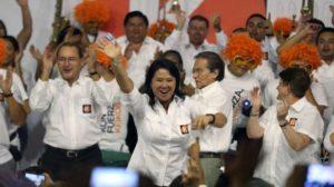 Fuerza Popular anuncia proceso disciplinario contra Kenji Fujimori y Yesenia Ponce
