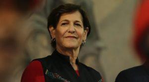 "Susana Villarán afirma ""No negocié nada con Valdemir Garreta"""