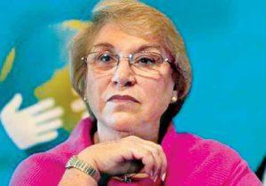 Congresistas piden renuncia de Ana María Romero