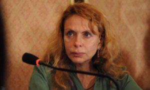 """Eliane Karp afirma """"Mientras exista mafia, no volveremos al Perú"""""""