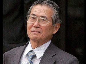 """Alberto Fujimori dice """"PPK propuso voltear la página y tiene razón"""""""