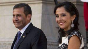 TC deja al voto hábeas corpus de Ollanta Humala y Nadine Heredia