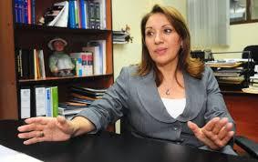 """Julia Príncipe asegurá """"No cometí corrupción"""""""