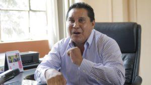Carlos Burgos condenado a 16 años de prisión