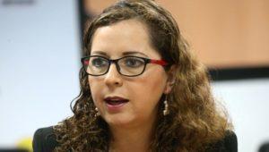 """Rosa Bartra dice """"Fuerza Popular debe presidir la Comisión Lava Jato"""""""