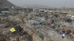 Municipalidad de Lima aprobó cambio de zonificación a terreno de Cantagallo