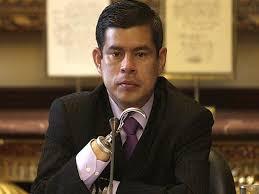 Luis Galarreta candidato a presidente del Congreso