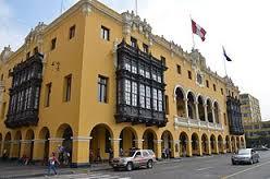 Irregularidad de la Municipalidad de Lima por uso de fondos de Serpar