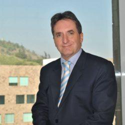Pablo de la Flor: Director de autoridad de la reconstrucción