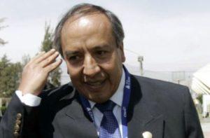 Capturan a Jorge Acurio Tito por supuesta coima de Odebrecht
