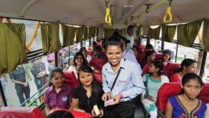 Proponen buses y vagones exclusivos para mujeres para evitar acoso sexual