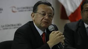 Edgar Alarcón obtuvo título de manera fraudulenta