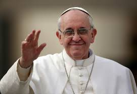 Congreso donará por visita del papa Francisco