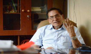 Nuevo Perú elige a Alberto Quintanilla como coordinador del bloque