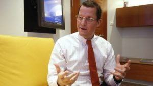 Abogado de Alan García pide participar en interrogatorio a Jorge Barata
