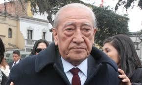 """Isaac Humala afirma """"Hace tres años que no converso con Ollanta y Nadine"""""""