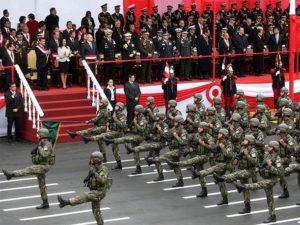 Las novedades de la Parada Militar