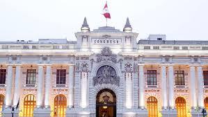 Proyecto para cambiar sede del Congreso de la República
