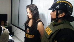 cae prima de Ollanta Humala por trafico de terrenos