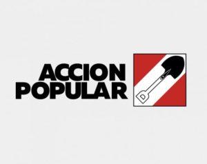 Acción Popular daría voto de confianza a Gabinete Mercedes Aráoz
