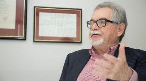 Felipe Ortiz de Zevallos renuncia como consejero de PPK