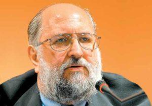 Fiscalía pidió prisión preventiva para Luis Figari