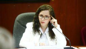 APP y Fuerza Popular enfrentados por permanencia de Rosa Bartra