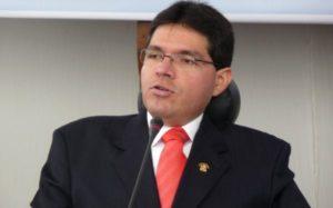 Michael Urtecho acusado a 24 años de prisión