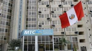 """Detienen a ex asesor del MTC por empresas vinculadas al """"Club de la Construcción"""""""