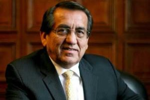Jorge del Castillo considera que Nicolas Maduro debe abstenerse de venir a Perú
