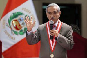 Duberlí Rodríguez afirma Jurídicamente no es viable aplicar pena de muerte