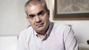"""Manuel Velarde afirma """"Luis Castañeda eres un miserable"""""""